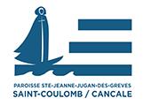 Paroisse Cancale Saint-Coulomb – Sainte Jeanne Jugan des Grèves – Paroisse catholique Logo